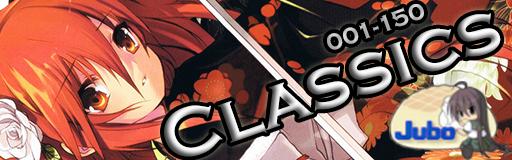 Jubo Classics [KB+PAD] (001-150)
