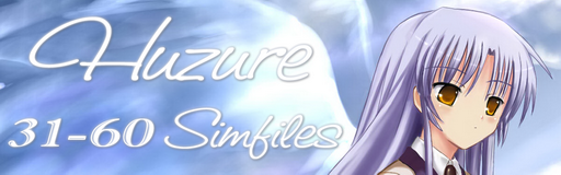Simfiles 031-060