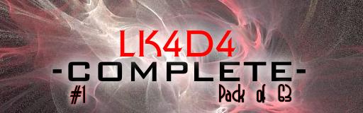 LK4D4 001-063 Simfiles