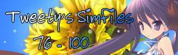 Tweety's Simfile 076-100