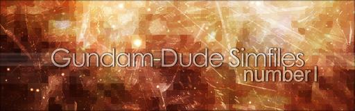 Gundam-Duder Number I