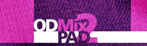 odmix2-pad